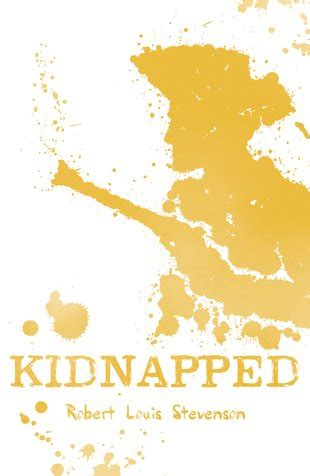 Book report on the novel kidnapped